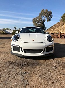 2016 Porsche 911 GT3 RS Coupe for sale 100927059