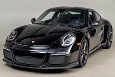 2016 Porsche 911 GT3 RS Coupe for sale 100931383