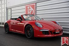 2016 Porsche 911 Cabriolet for sale 100937569