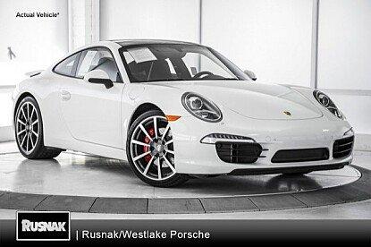 2016 Porsche 911 Coupe for sale 100951295