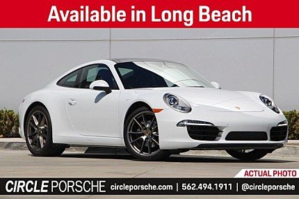 2016 Porsche 911 Coupe for sale 100955513