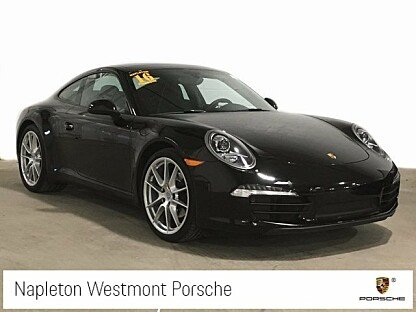2016 Porsche 911 Coupe for sale 100962890