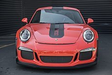 2016 Porsche 911 GT3 RS Coupe for sale 100967018