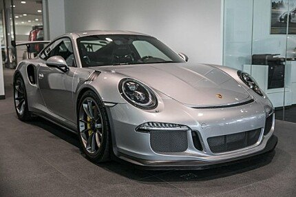 2016 Porsche 911 GT3 RS Coupe for sale 100967022