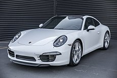 2016 Porsche 911 Coupe for sale 100967213