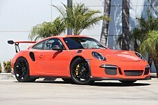 2016 Porsche 911 GT3 RS Coupe for sale 100967733