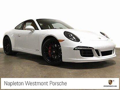 2016 Porsche 911 Coupe for sale 100982001