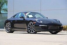 2016 Porsche 911 Coupe for sale 100983299