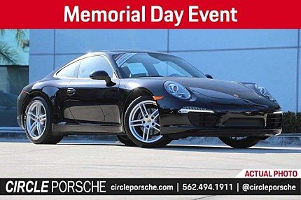 2016 Porsche 911 Coupe for sale 100984617