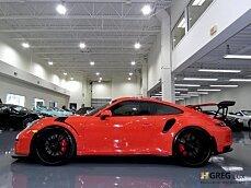2016 Porsche 911 GT3 RS Coupe for sale 101002710
