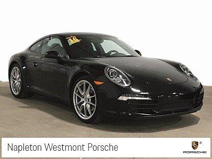 2016 Porsche 911 Coupe for sale 101003022