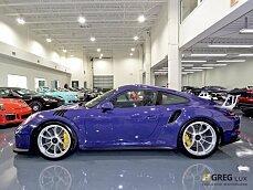 2016 Porsche 911 GT3 RS Coupe for sale 101004009