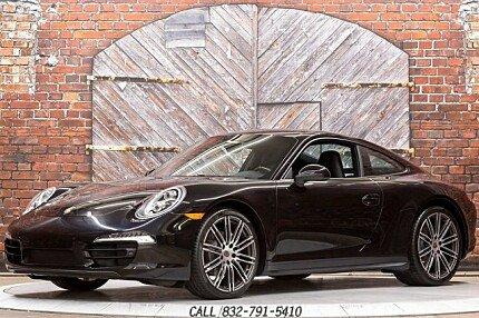 2016 Porsche 911 Coupe for sale 101005010