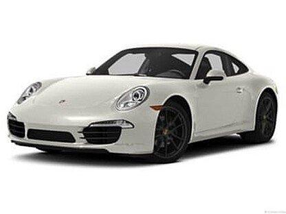 2016 Porsche 911 Coupe for sale 101006681
