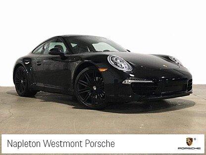 2016 Porsche 911 Coupe for sale 101014761