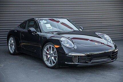 2016 Porsche 911 Coupe for sale 101039084