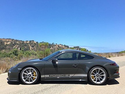 2016 Porsche 911 GT3 RS Coupe for sale 101041879