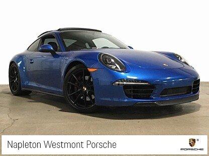 2016 Porsche 911 Coupe for sale 101043247