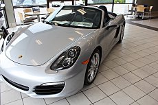 2016 Porsche Boxster for sale 100777519