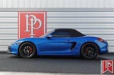 2016 Porsche Boxster for sale 100913070