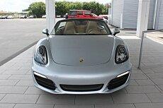 2016 Porsche Boxster for sale 100990204