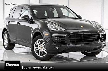 2016 Porsche Cayenne Diesel for sale 100916815