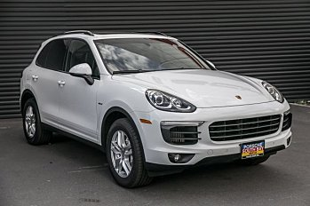 2016 Porsche Cayenne Diesel for sale 100967016