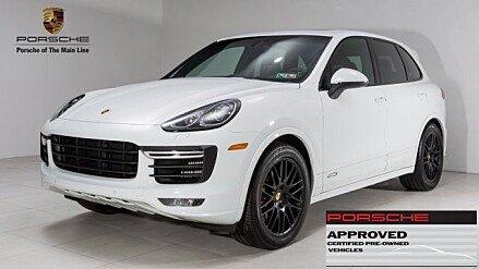 2016 Porsche Cayenne GTS for sale 100873223