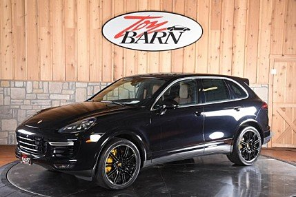 2016 Porsche Cayenne for sale 100924502