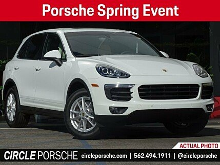2016 Porsche Cayenne for sale 100955471