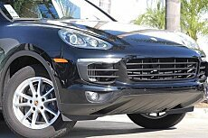 2016 Porsche Cayenne Diesel for sale 100955476