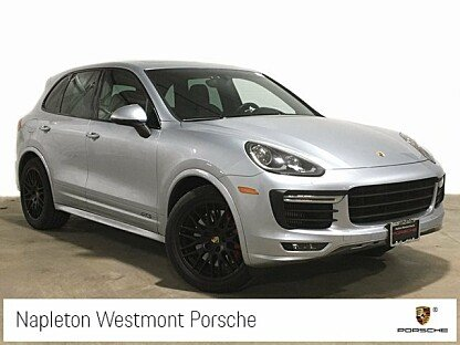 2016 Porsche Cayenne GTS for sale 100962394