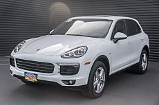 2016 Porsche Cayenne Diesel for sale 100967015