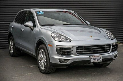 2016 Porsche Cayenne Diesel for sale 100967028
