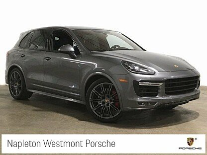 2016 Porsche Cayenne GTS for sale 100982002