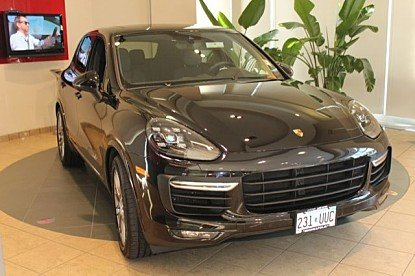 2016 Porsche Cayenne for sale 100995958