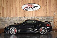 2016 Porsche Cayman GT4 for sale 100875253