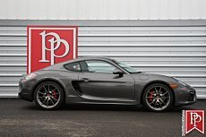 2016 Porsche Cayman for sale 100946766