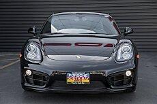 2016 Porsche Cayman for sale 100967174
