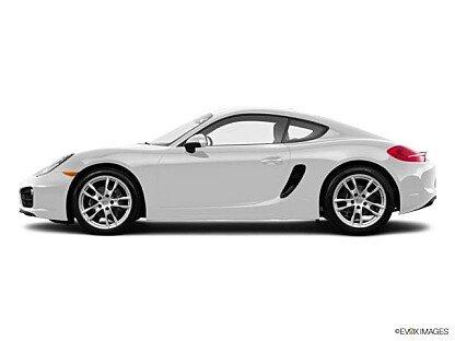 2016 Porsche Cayman for sale 100968126