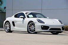 2016 Porsche Cayman for sale 100983700