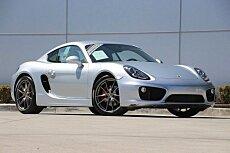 2016 Porsche Cayman for sale 100984619