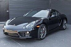 2016 Porsche Cayman for sale 100986125