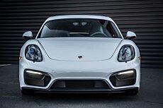 2016 Porsche Cayman for sale 100989882