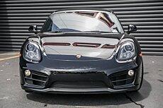 2016 Porsche Cayman for sale 101002352