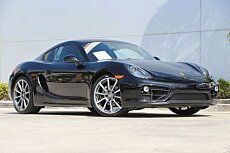 2016 Porsche Cayman for sale 101018216