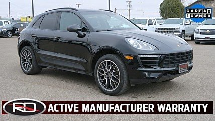 2016 Porsche Macan S for sale 100962896