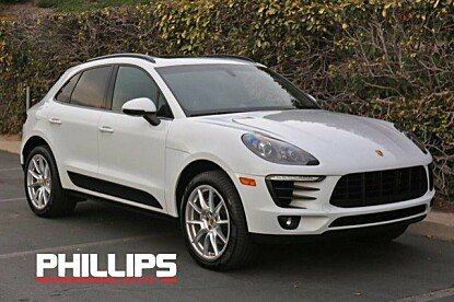2016 Porsche Macan S for sale 100973838