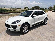 2016 Porsche Macan S for sale 100998573