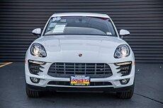 2016 Porsche Macan S for sale 101047545